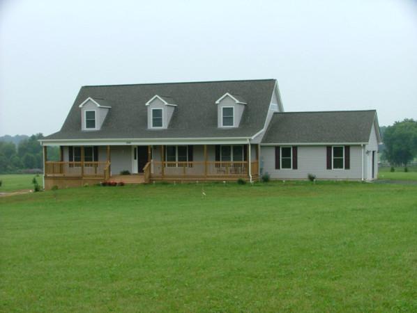 Miscellaneous Houses