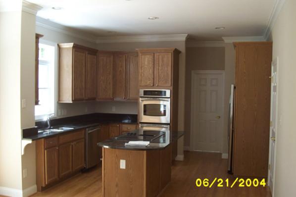 Miscellaneous Kitchens